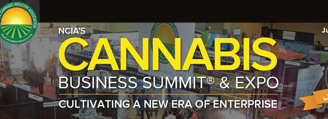 Cannabis Business Summit & Expo